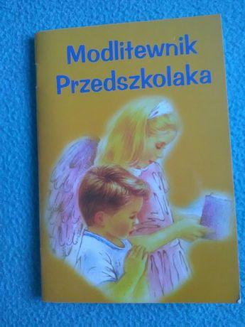 Modlitewnik przedszkolaka