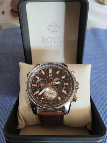 Zegarek Royal London