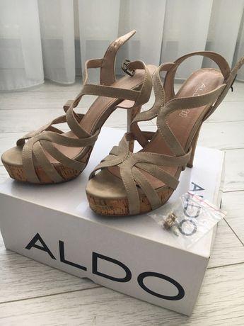 Босоножки Aldo 39 размер