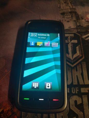 Nokia 5230 сенсорный