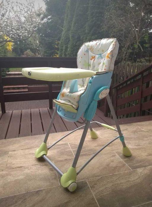 Krzesełko do karmienia Bebe Confort OMEGA Zielona Góra - image 1