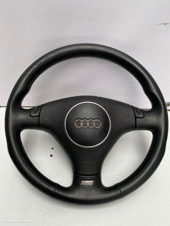 Volante Audi A6 / S6 C5 SLine com airbag