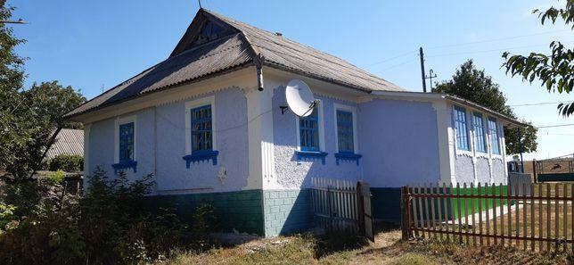 Будинок с.Борівка