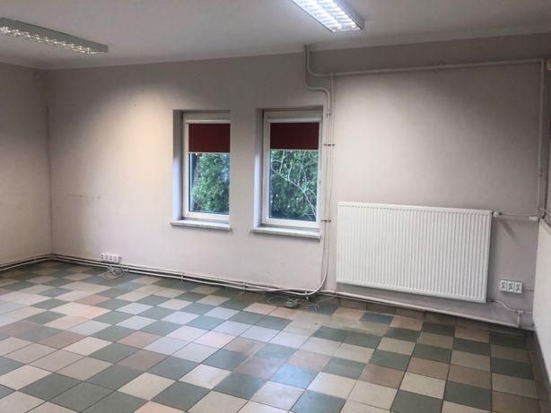Biuro Lokal Pomieszczenie biurowe do wynajęcia 3 pokoje 70 m2