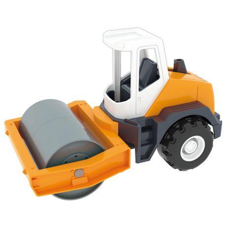 Wader Auto Tech Truck walec