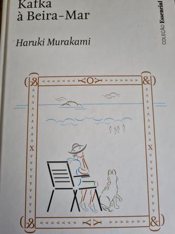Livro: Kafka à beira-mar
