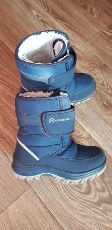 Ботинки Outventure 30 размер