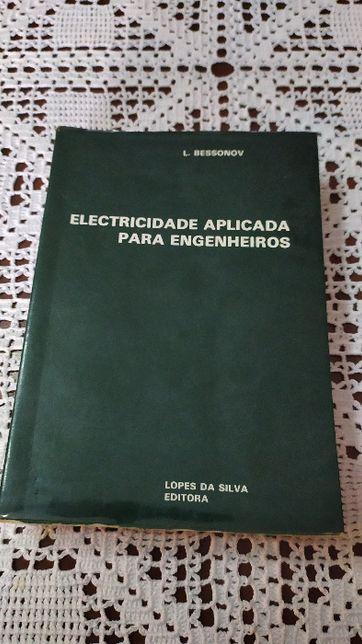 Electricidade Aplicada para Engenheiros L. Bessonov