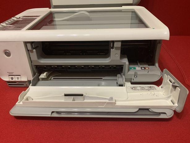 Принтер-сканер HP Photosmart C3100