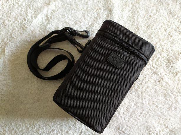 Bolsa Lente Sigma 150mm 2.8 OS macro (semi-novo)