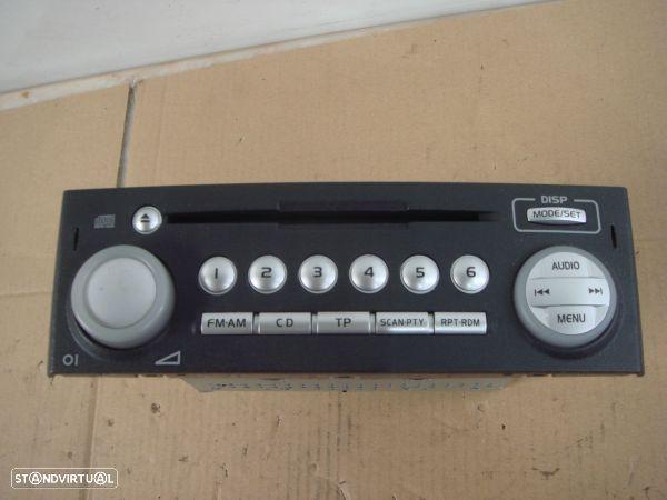 Auto-Radio Mitsubishi Colt Vi (Z3_A, Z2_A)