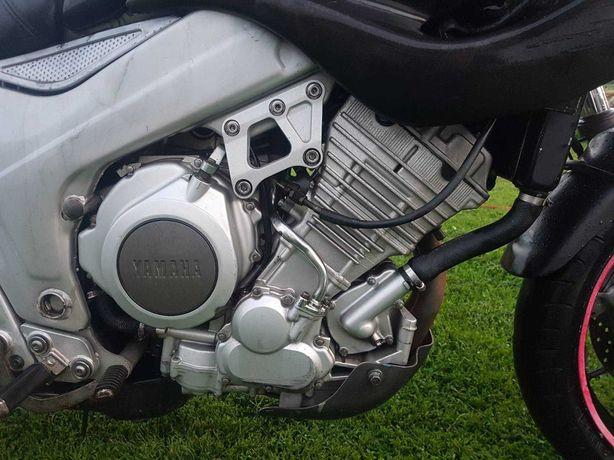 Yamaha TDM 850 Кубов.