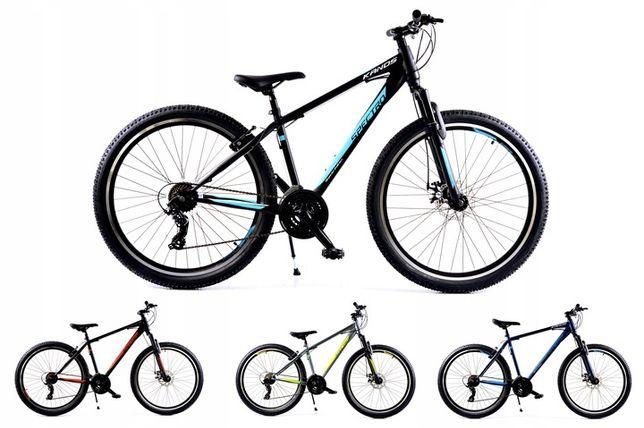 """NOWY rower górski MTB koło 27,5"""" KANDS SPECTRO DISC 2021 rama 20"""""""