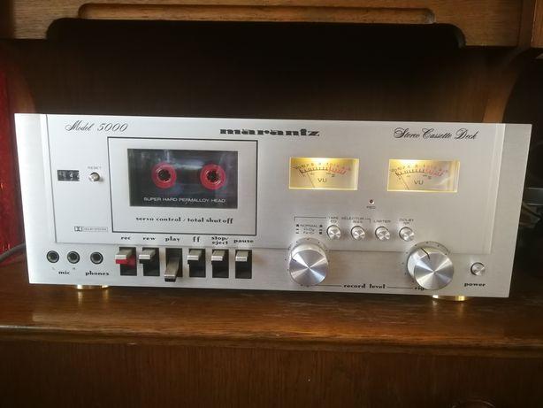 Magnetofon Marantz 5000