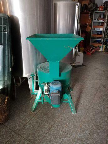 Moinho Novo para farinha e outros