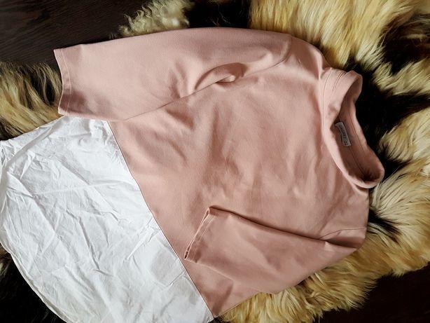 Bluzka Sweterek Koszula rozmiar 38