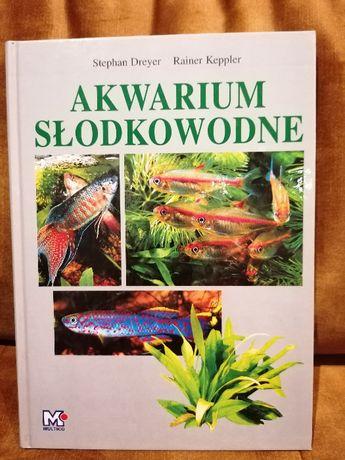 Akwarium Słodkowodne Stephan Dreyer