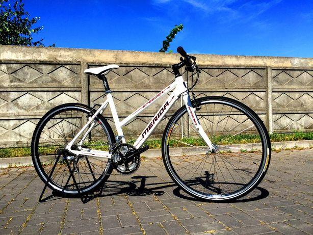 Rower Crossowy * MERIDA SPEEDER TRAPEZ 28R * Shimano Ultegra Tiagra LX