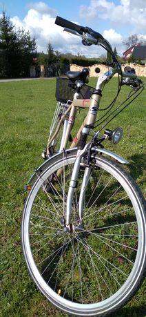 Rower SIGA 28 cali Alu Trekkingowy rama 58 cm