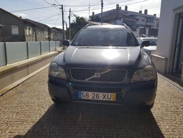 Volvo xc90 - 7 lugares