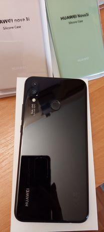 Huawei P Smart Plus 2018 4/64Gb