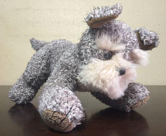 Продам мягкая игрушка собака