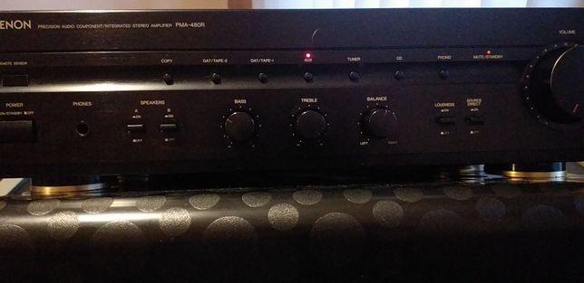 Wzmacniacz Amplifier Denon PMA-480R