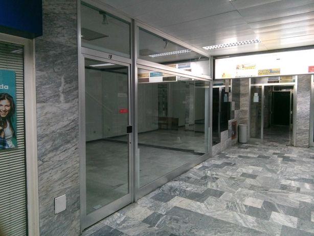 Loja bem localizada - Centro da cidade da Maia