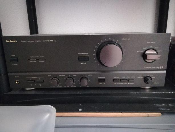 Amplificador technics SU-V570pxs