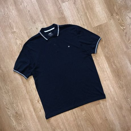 Футболка champion polo L XL