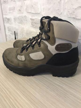 Ботинки hiking waterproof оригинал