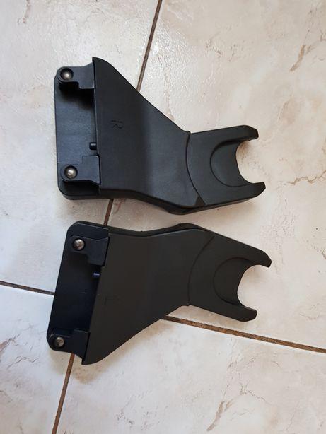 Adaptery do nosidełka Maxi Cosi