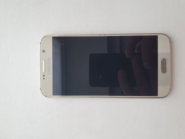 Продам Samsung galaxy s6 G920F 32gb gold