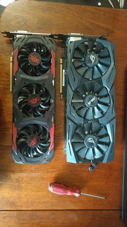PowerColor Radeon RX 570 4GB Red Devil