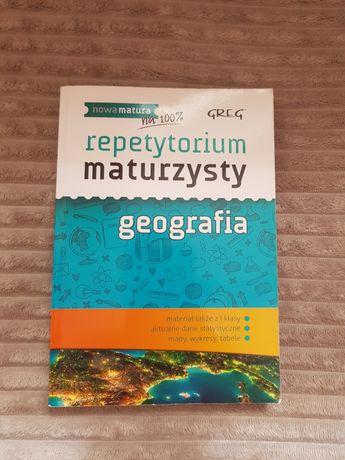 Repetytorium maturzysty GEOGRAFIA