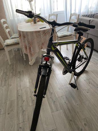 Велосипед от хозяина