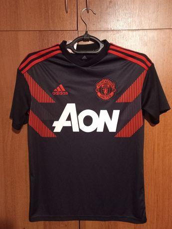 Футбольная футболка Манчестер Юнайтед