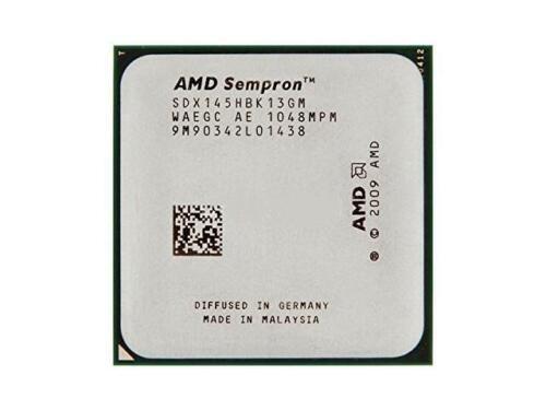 AMD Sempron 145 - 2.8Ghz - SDX145HBK13GM
