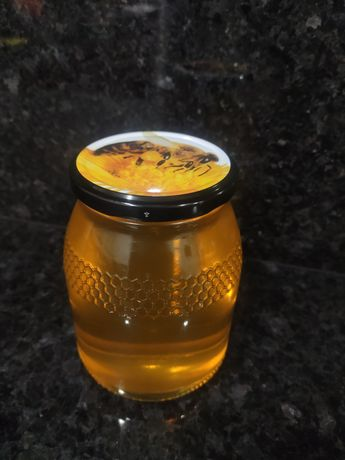 Vendo mel multifloral
