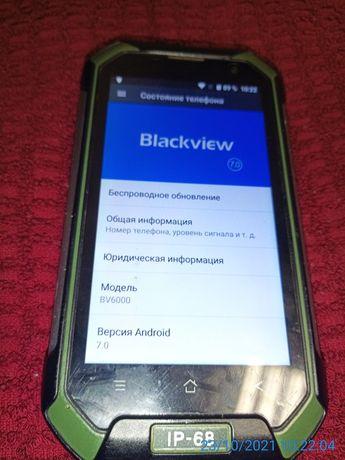 BLACKVIEW 6000 в отличном состоянии.