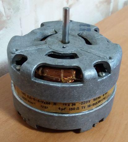 Электродвигатель переменного тока КД-6-4-УХЛ4