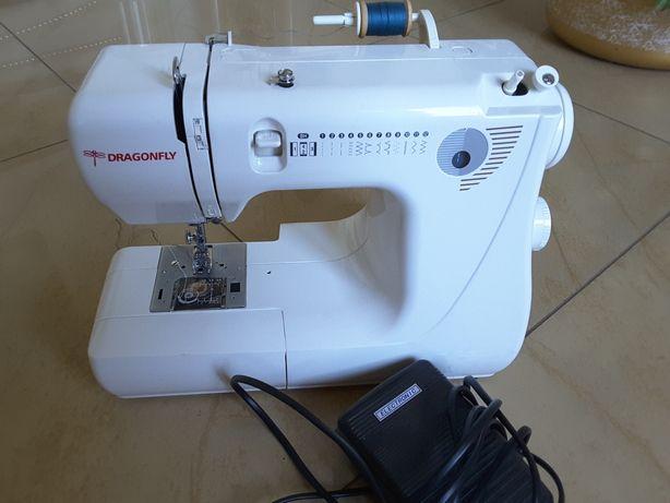 Швейная машинки DRAGONFLY на запчасти