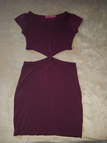 Sukienka boohoo r. M