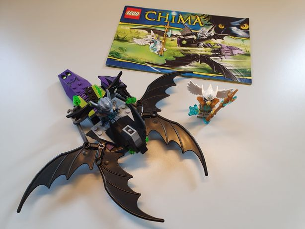 LEGO CHIMA Legends of Chima 70128