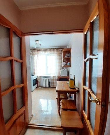 Продам трёхкомнатную квартиру в Броварах