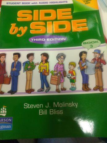 Side by side - Podręczniki do języka angielskiego