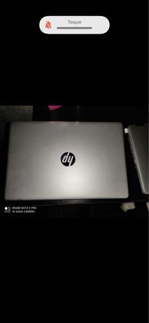Portátil HP com garantia 2 anos
