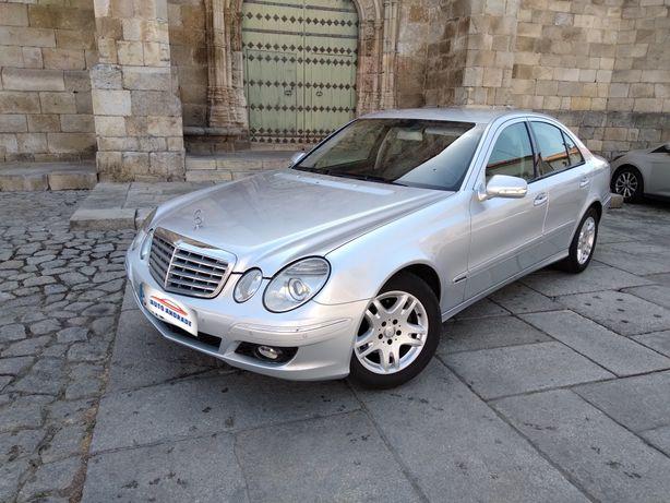 Mercedes-Benz E220 cdi 170 cv