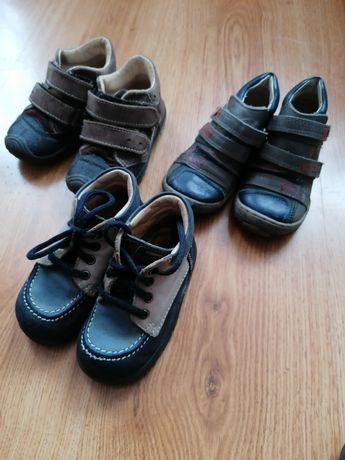 Buciki buty dziecięce chłopięce 20 22 23