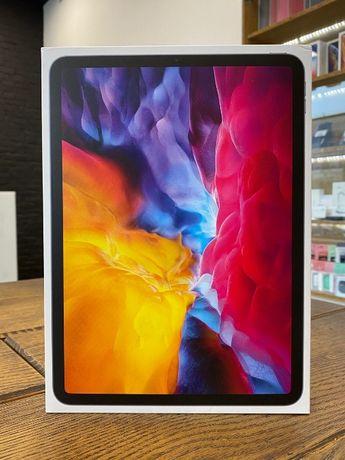 iPad Pro 11 2020, 128GB, Space Gray, Wi-Fi (MY232)